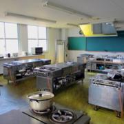 調理研修室